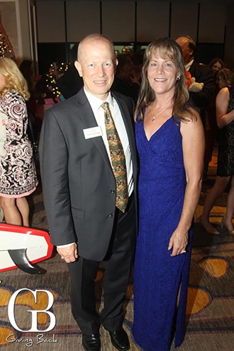Todd and Mari Gutschow