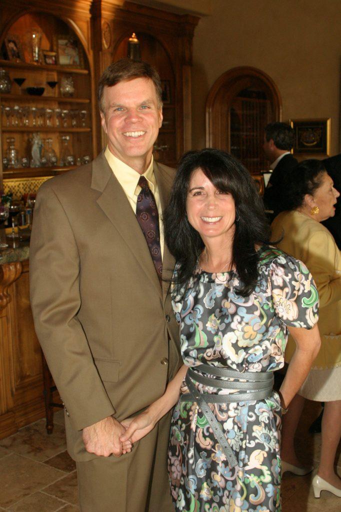 Tom and Michelle Dorosewicz.JPG