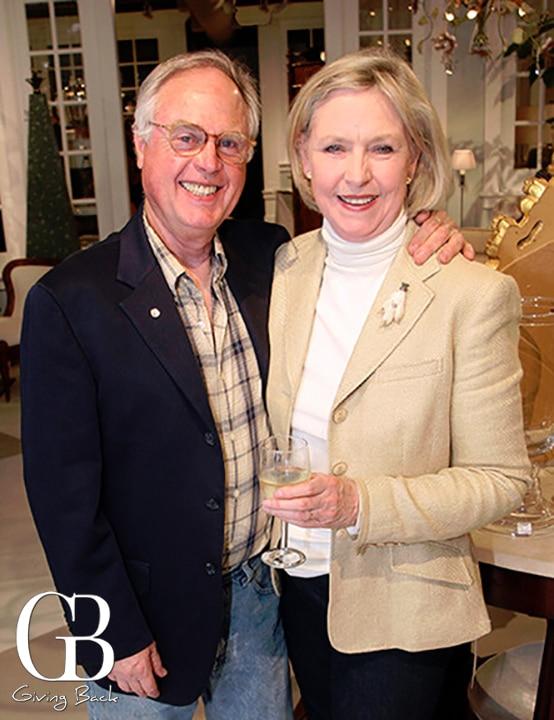 Tom Sandler and Sondra Thiederman