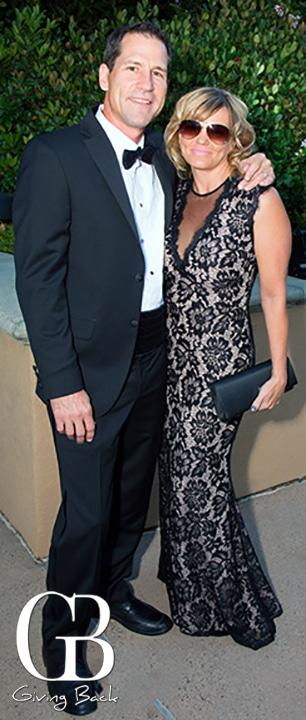 Tom and Ava Eidenschink