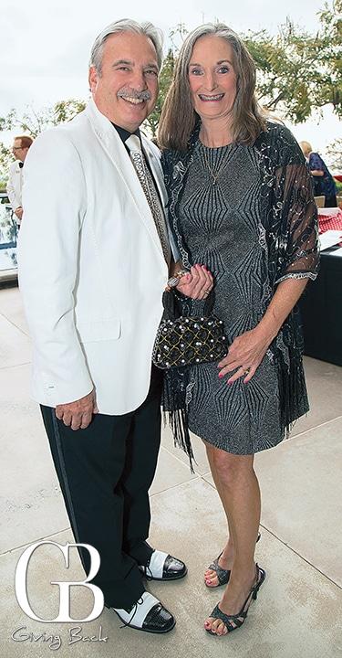 Tom and Julie Karlo