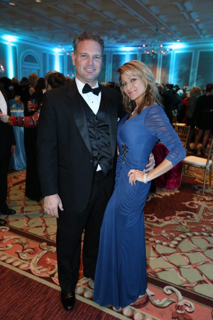 Tommy Dodge and Linda Arnold.JPG