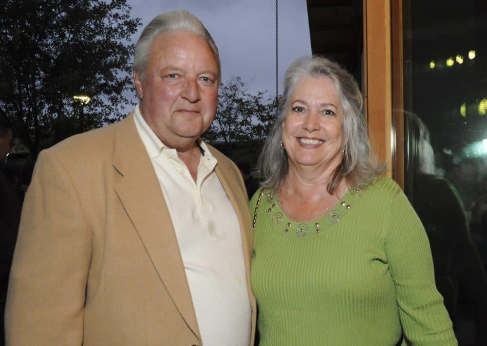 Tony Ghironi and Jan Rogers.JPG