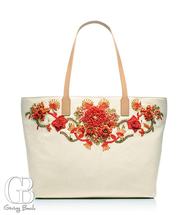 Tory Burch Rodeo Tote