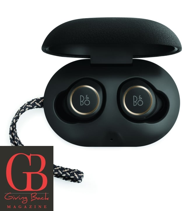 True Wireless Earphones by Bang   Olufsen