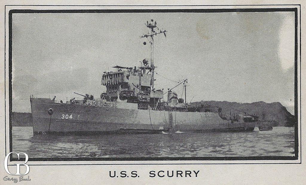 U.S.S. Scurry