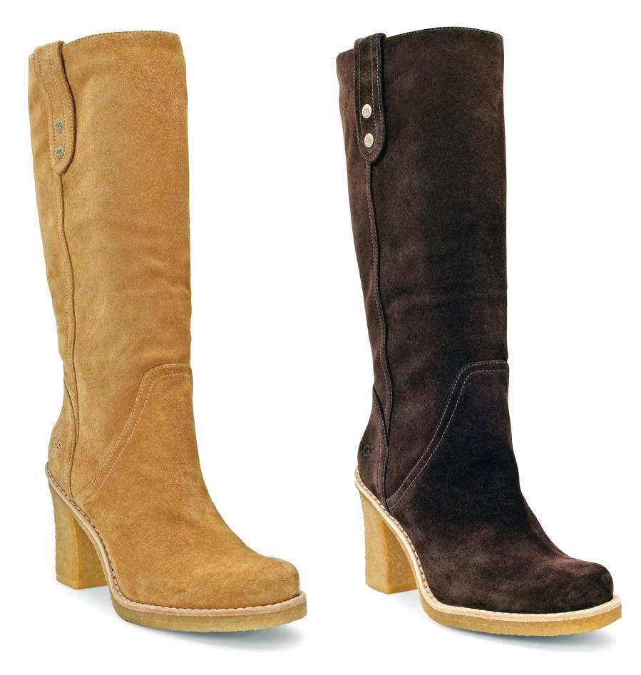 UGG® Australia Josie Boots