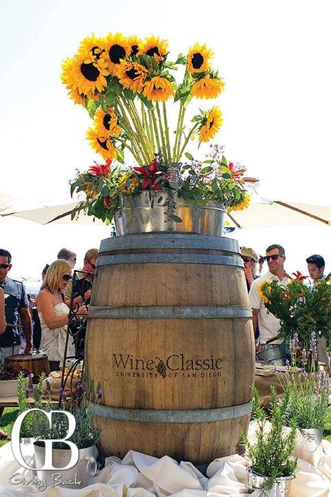 USD Wine Classic