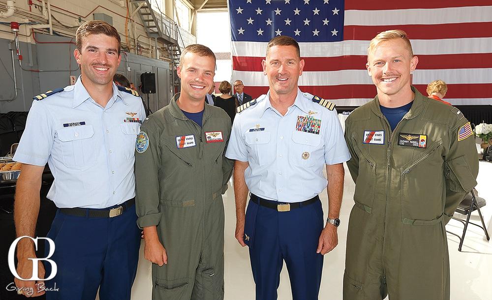 USO Coast Guard