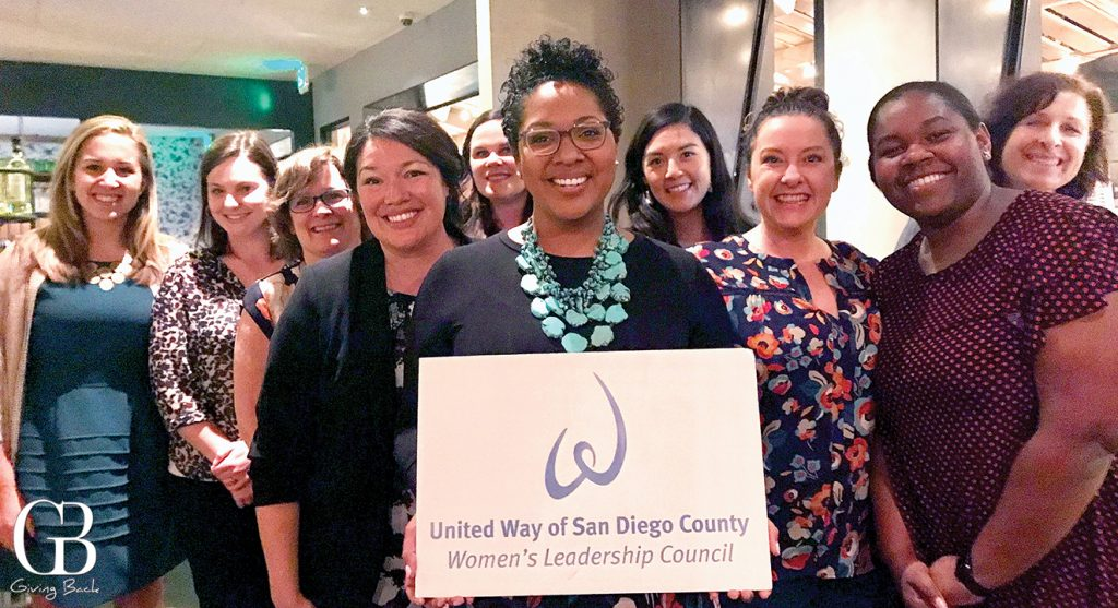 United Way   s Women   s Leadership Council