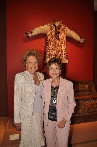 Ursula Koehler and Shirl Stoller.JPG