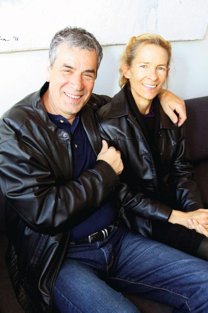 Valdymir and Glenda Rogov.JPG