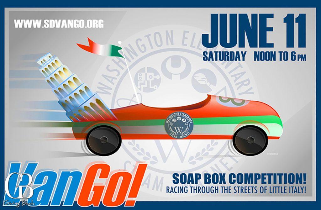 Van Go Soapbox Competition