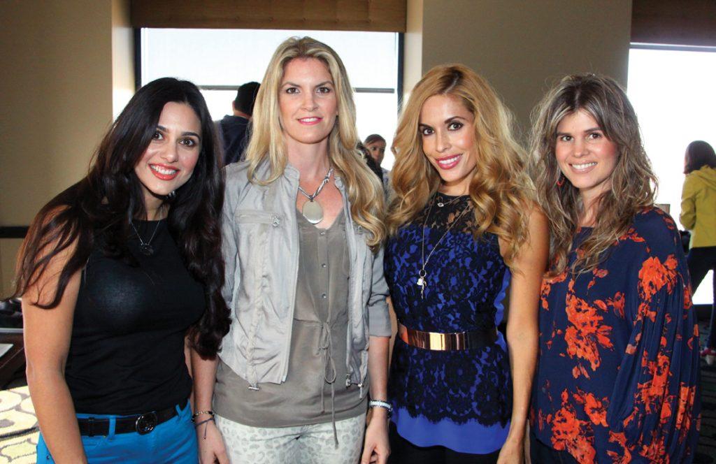 Vanessa Santaella, Maluli Borquez, Claudia Carrillo y Miriam Escobedo.JPG