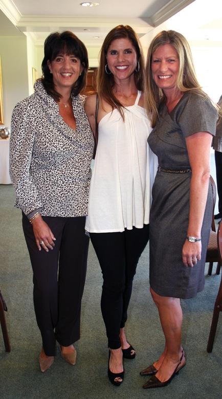 Vera Pitrofsky, Lisa D'Angelo and Kelly Dorvillier.JPG