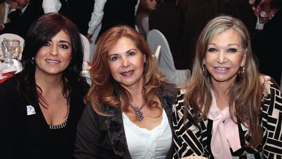 Veronica Ibarra, Miriam Gonzalez y Carmen Morales.JPG