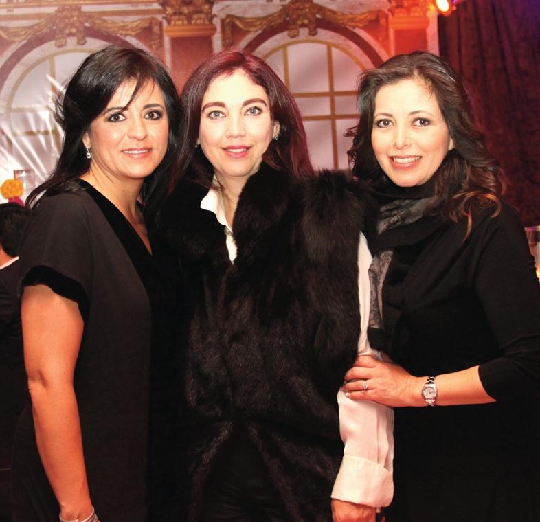 Veronica Ibarra, Tina Padilla y Diana Yazdani.JPG