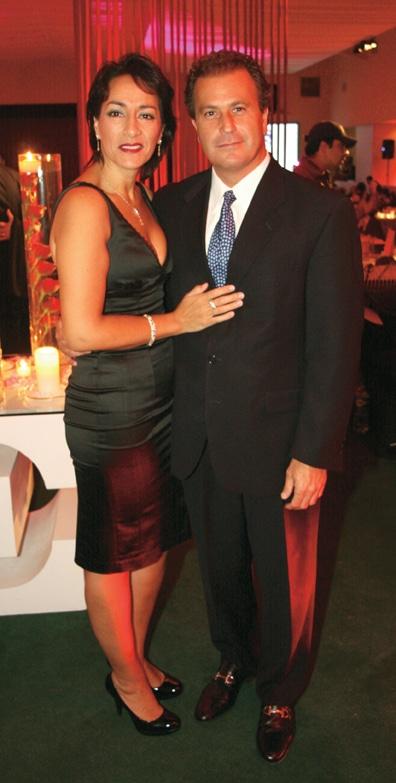 Veronica and Juan Antonio Gonzalez.JPG