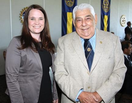 Vice Consul Karin Wallace and Luis Cecena.JPG