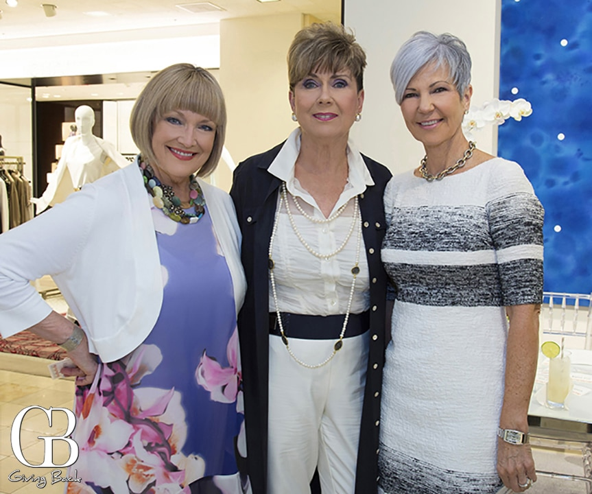 Vicki Eddy  Judy Burer and Jeanne Lucia