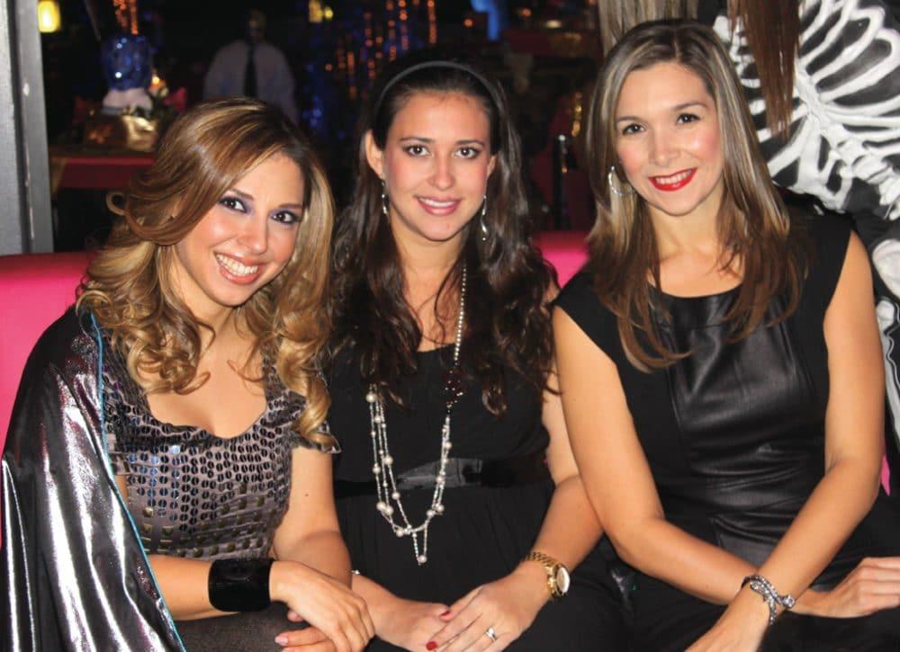 Viri Santini, Martha Sanchez y Giselle Fimbres.JPG