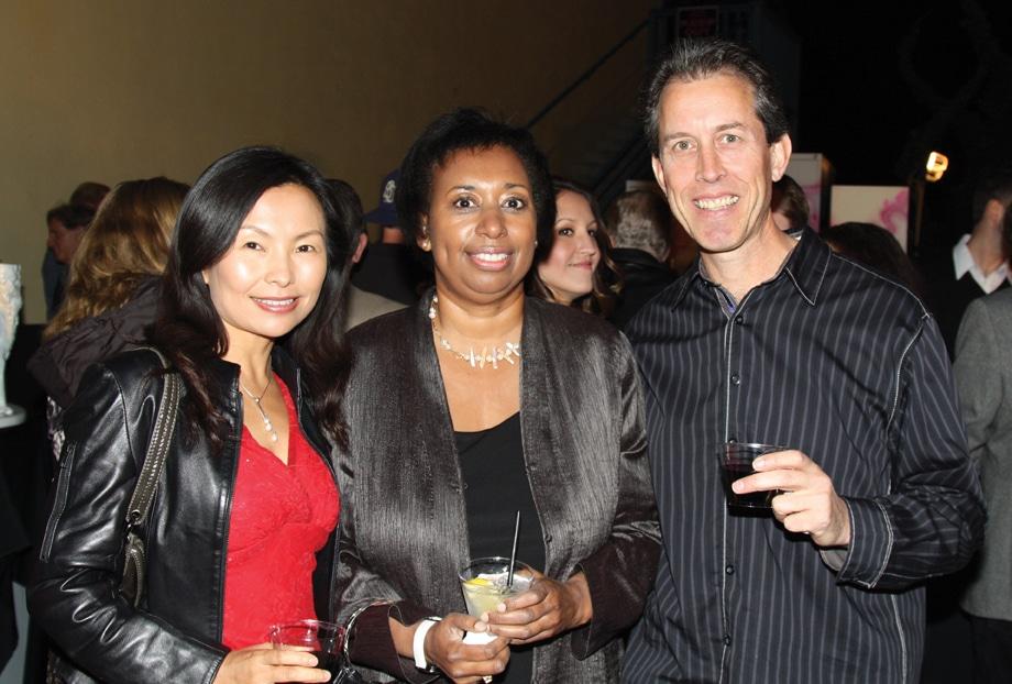 Vivian Zhang, Laura Robinson and Jim Freeman.JPG