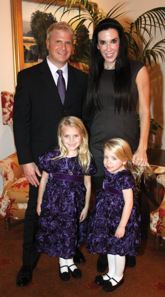 William and Stacey Groof with Jenna and Pieper.JPG