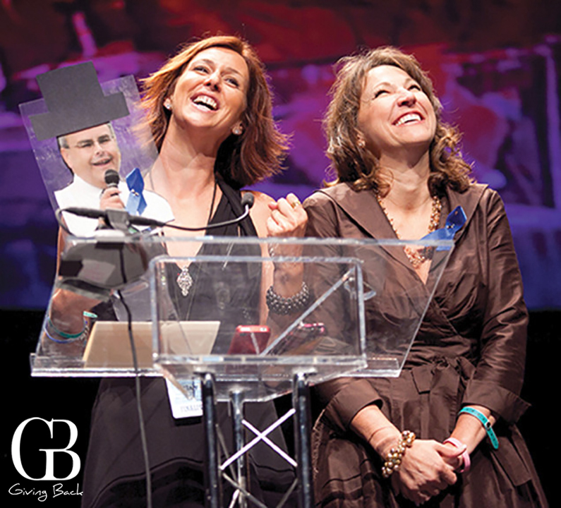 Winners of Best New Charity