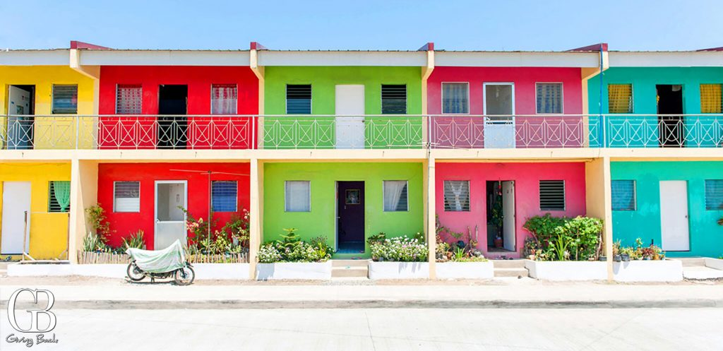 World Housing Manila