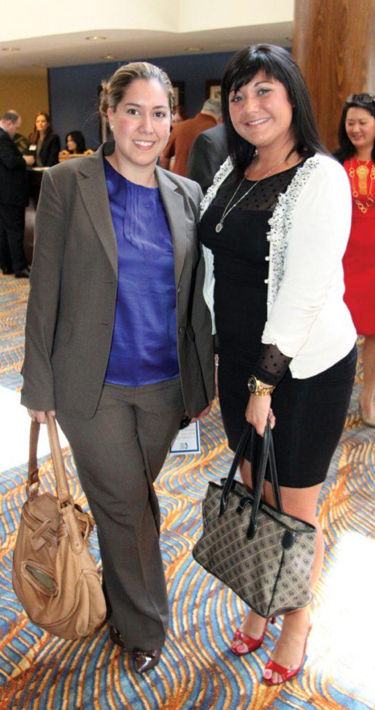 Yolanda Apaletegui and Mariangela Contacessi.JPG