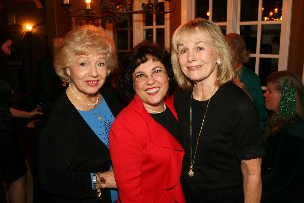 Yolande Langmack, Marlene Gotz and Carole Morrison.JPG