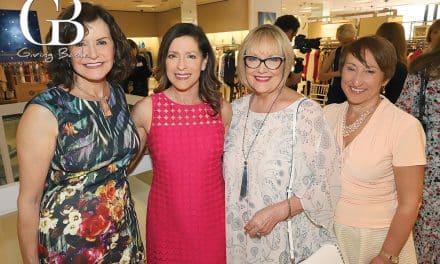 Fashionable Philanthropy