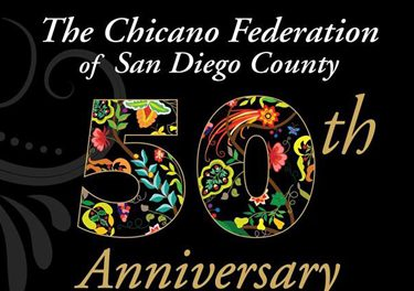 Chicano Federation 50th Anniversary Ball
