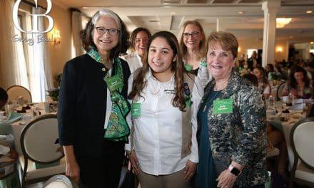 Inspiring Female Leadership