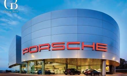 Porsche Carlsbad