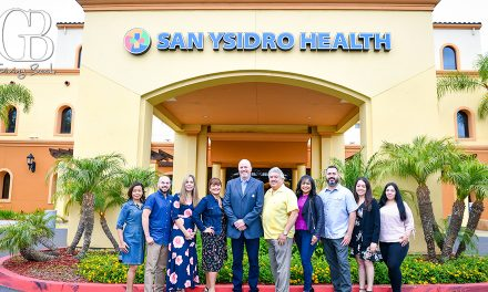 10 Things About Ana Melgoza & San Ysidro Health