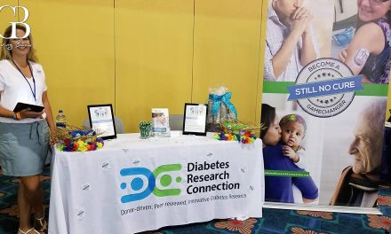 10 Things About David Winkler & Diabetes Research Connection