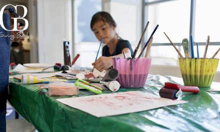 10 Things About Kathryn Kanjo & Museum of Contemporary Art San Diego