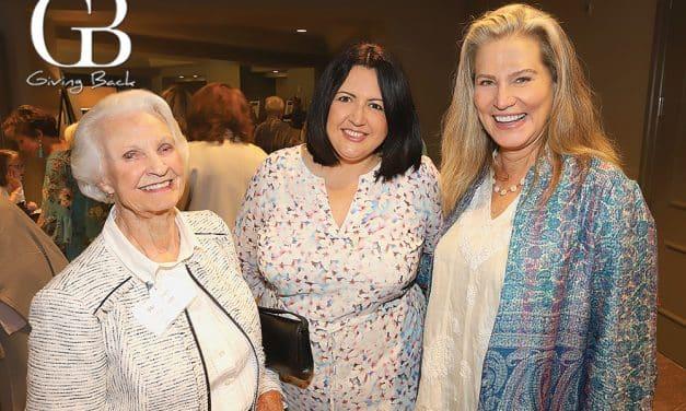 Honoring & Empowering Women