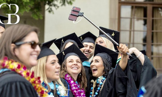 10 Things About Kim Alessio & University of San Diego
