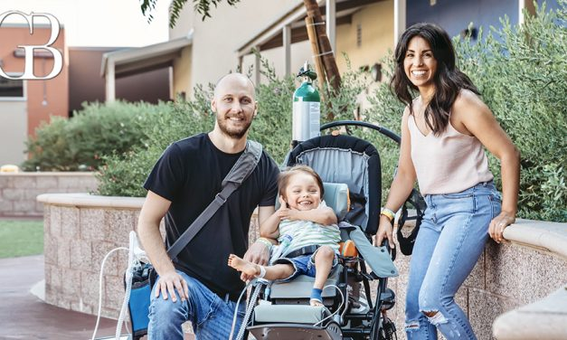 10 Things About Mary Drake & Ronald McDonald House Charities of San Diego