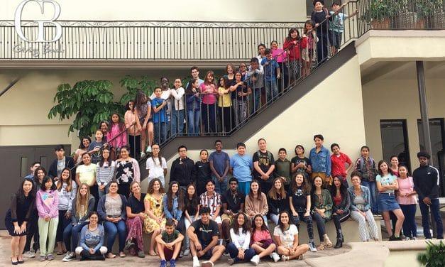 USD's Youth Summer Enrichment Program