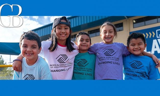10 Things About Matt Frazier and Boys & Girls Club of Greater San Diego