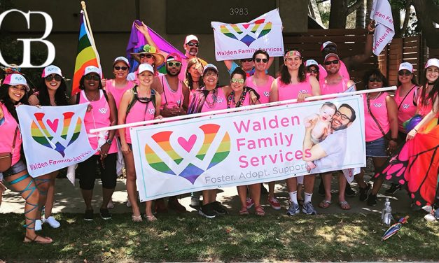 10 Things About Mary Alice Brady & Walden Family Services