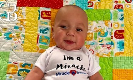 10 Things About Dr. Sean Daneshmand and Miracle Babies