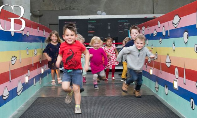 10 Things About Cami Rosso & New Children's Museum