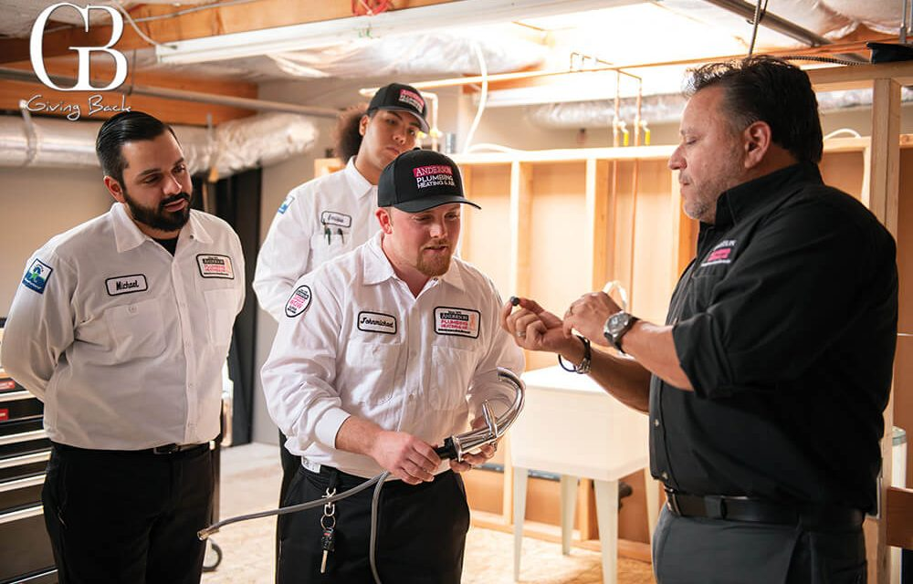 Anderson Career Builder Institute: Leading the Way in San Diego for Lucrative Careers in the Trades