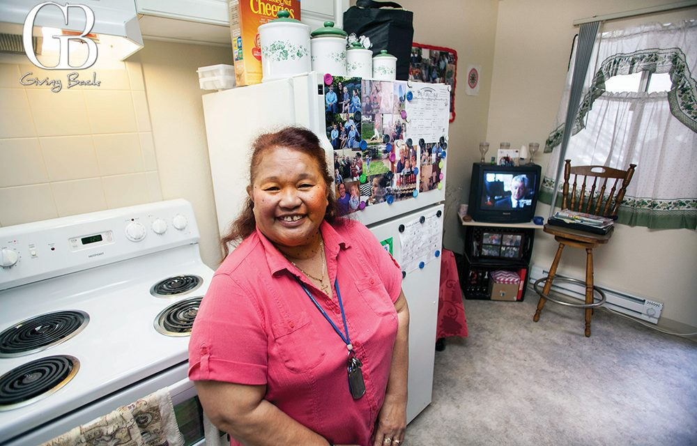 Turning the Key <br>Father Joe's Villages is Preventing Homelessness