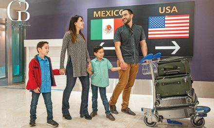 Cross Border Xpress <br>  Expediting Travel to Top Destinations in Mexico