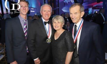 Recognizing Air & Space Legends